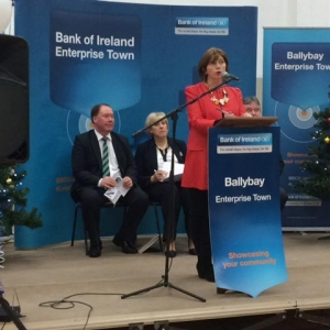 Ballybay Bank of Ireland Enterprise Town Event
